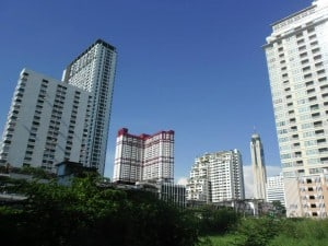 Tips on apartment rentals in Bangkok