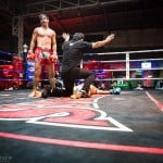 Muay Thai in Pictures
