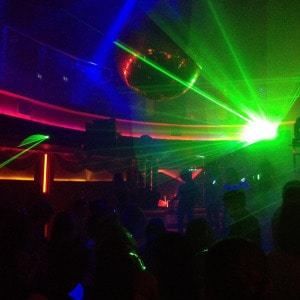 Levels Nightclub Review