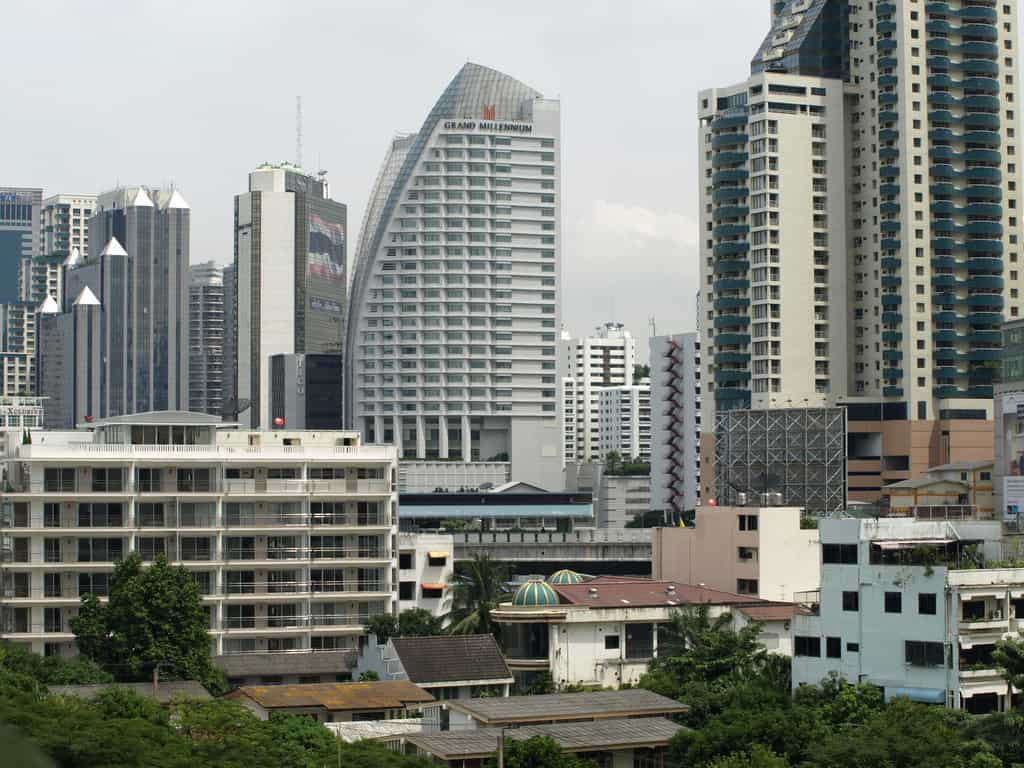 Ultimate Guide To Finding An Apartment In Bangkok - A ...