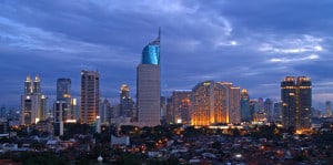 Q&A With An Expat Living in Jakarta