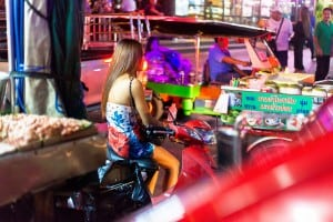 Top Pattaya Nightclubs To Meet Thai Girls