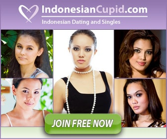 Free dating sites indonesia