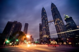 6 Places to Meet Malaysian Girls