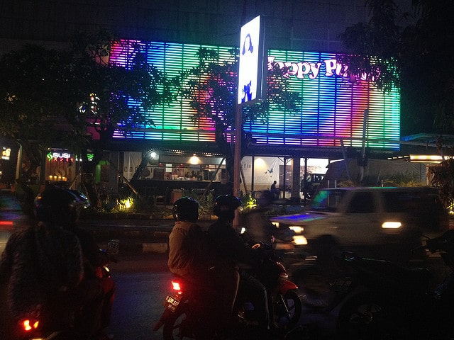 best dating place in jakarta