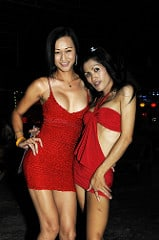 Where to find Cambodian Ladyboys