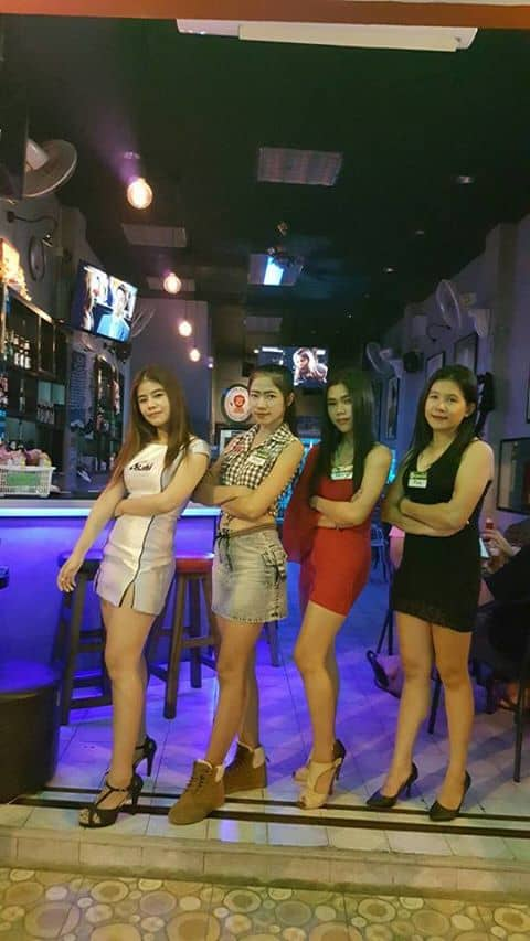 Hat Yai nightlife
