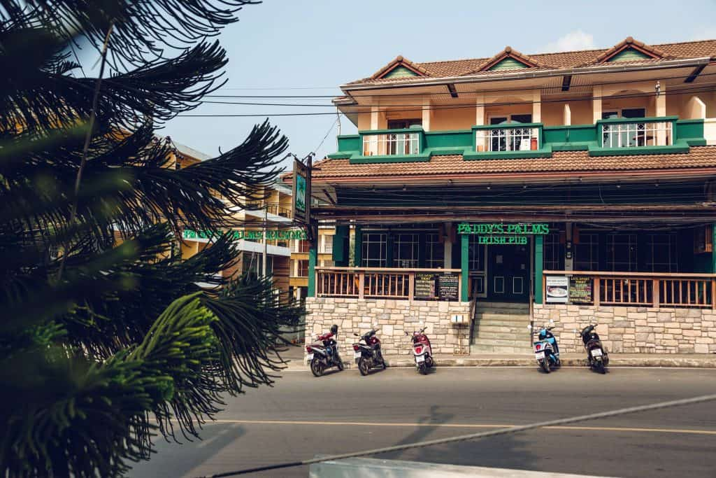 how to get to koh chang from pattaya