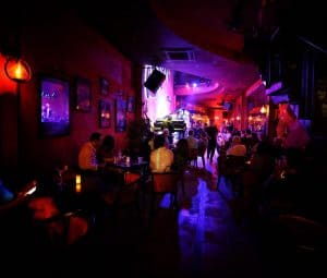Bar & Club Guide To Meet Girls in Ho Chi Minh