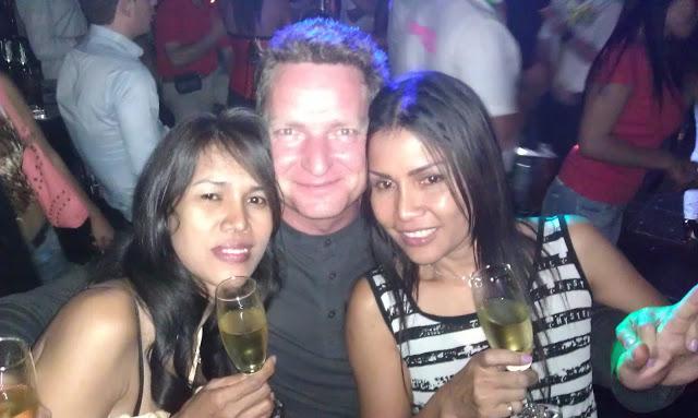 mongering in Bangkok, Mongering in Bangkok
