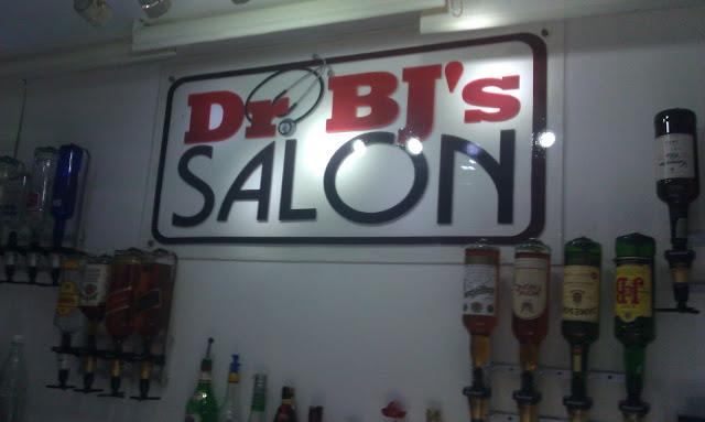 Dr BJ, Bangkoks Dr BJ Bar