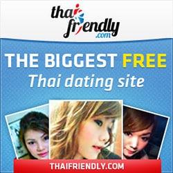 Thai girls, Thai Dating Sites