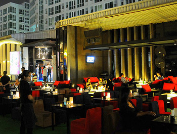 Slim and Flix Bangkok clubs