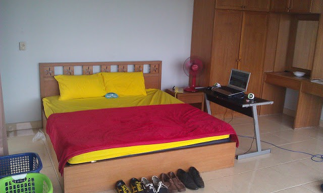 Cheap Aparments in bangkok, Cheap Aparments in Bangkok – M N Place