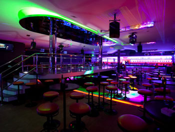 bangkok nightlife, Bangkok Nightlife Guide