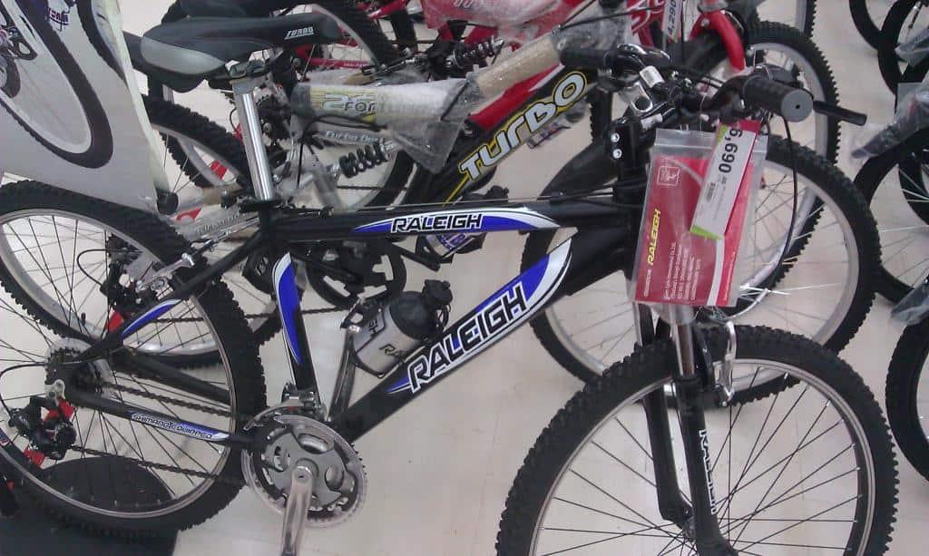 Bicycles In bangkok, Where to Find Good Bicycles in Bangkok