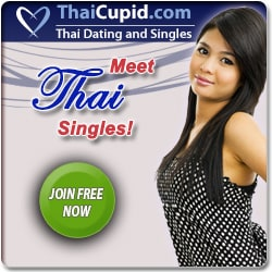 Thai cupid, Thai Cupid: How To Use It To Get Sexy Thai Girls