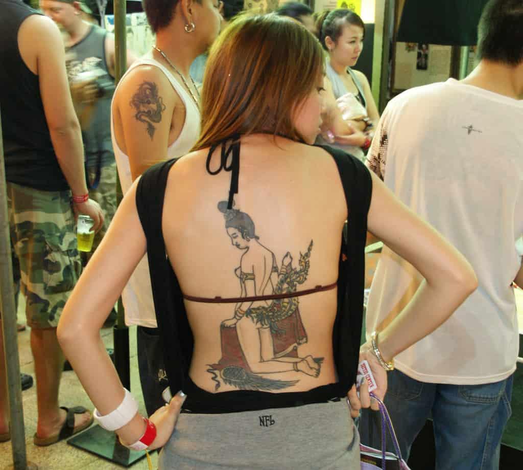 Pattaya Girls, How To Meet Pattaya Girls On Your Next Holiday