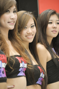 Singapore girls 2