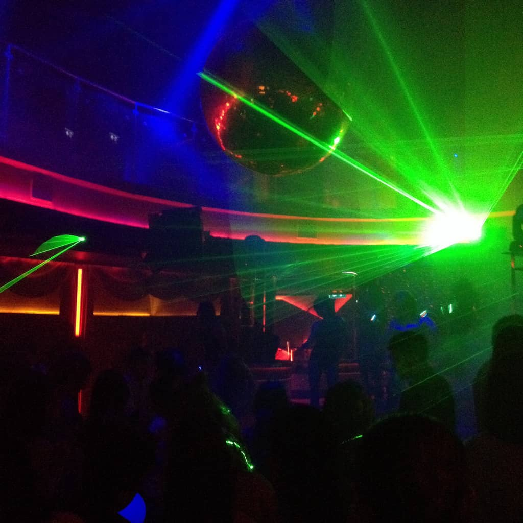 Levels, Levels Nightclub Review