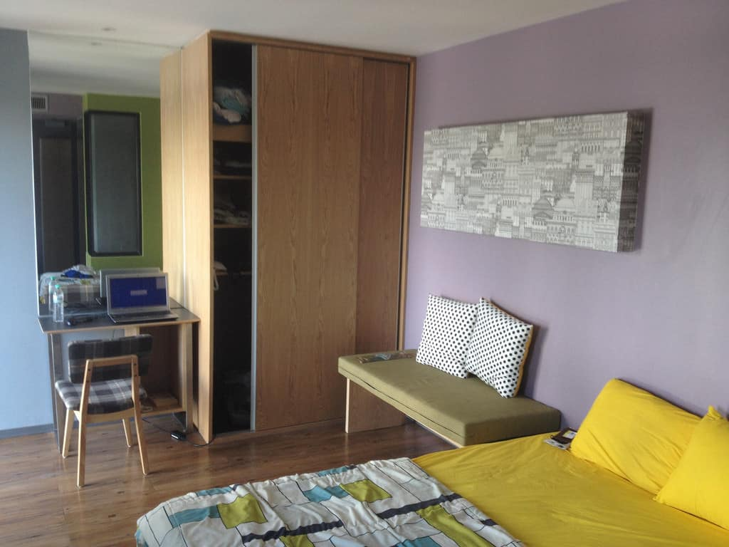 best bangkok apartment
