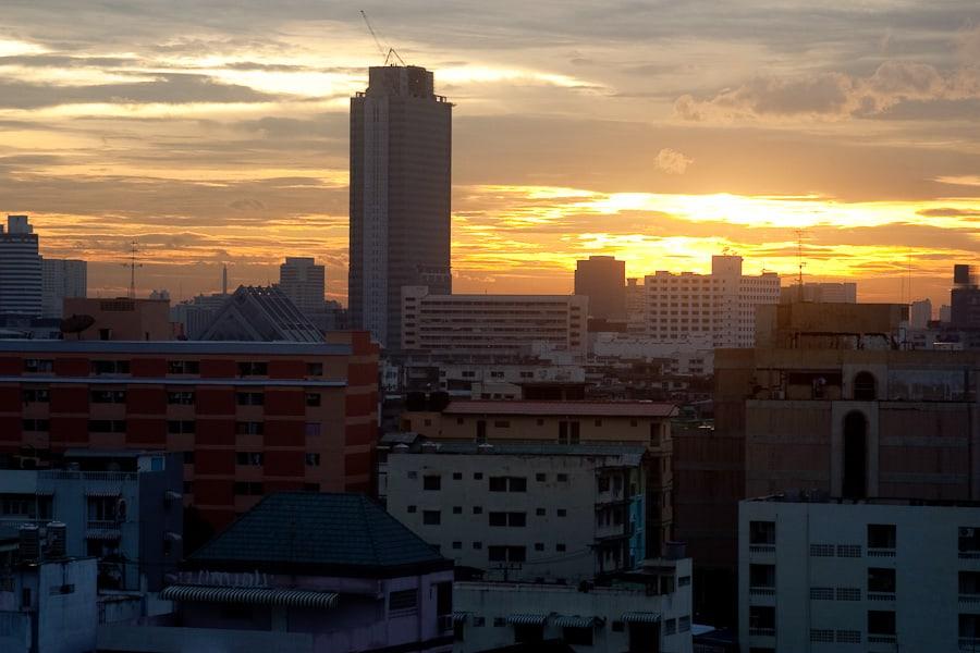 condo in bangkok