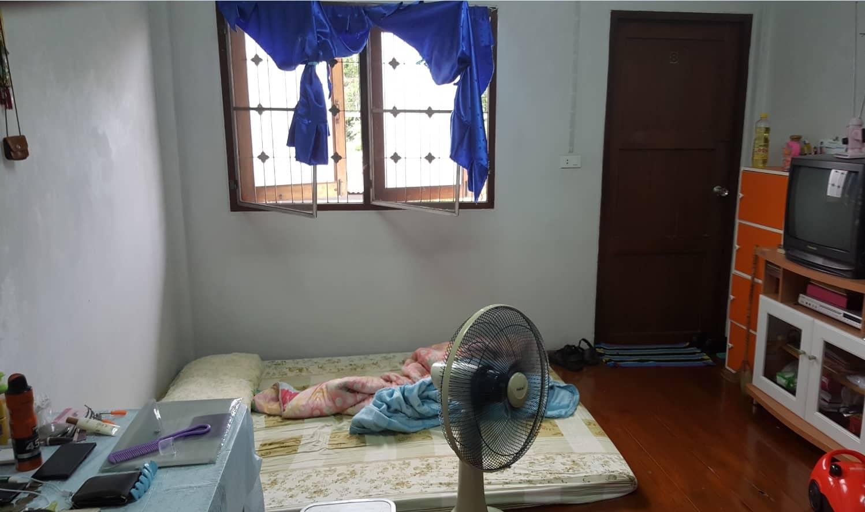 $90 room Bangkok