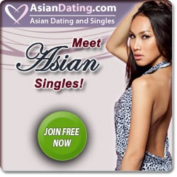 , Asian Dating Website – Get Laid For Free