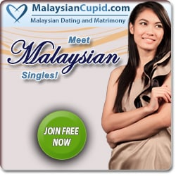 Malaysian Cupid