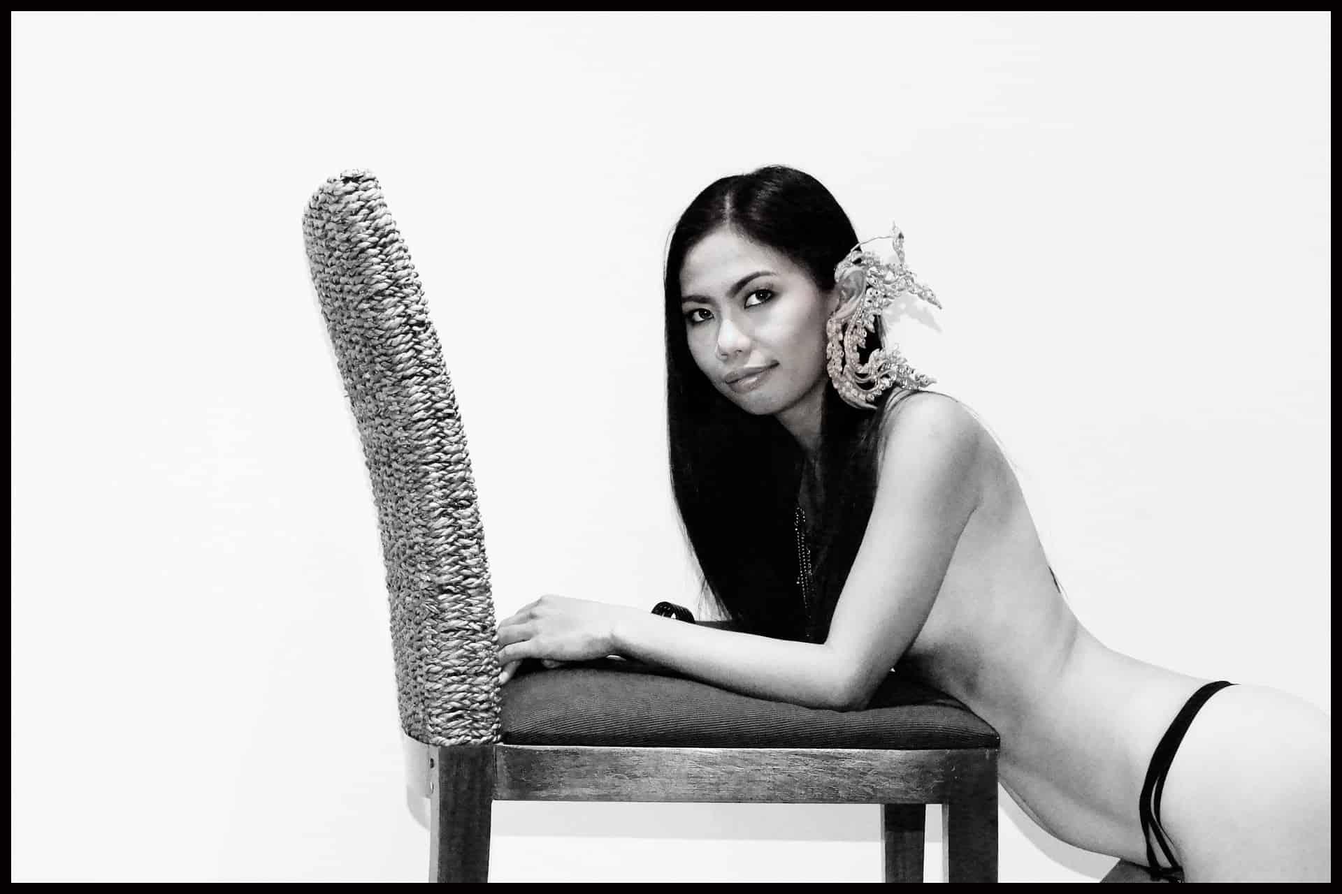 Thai Girls Nackt
