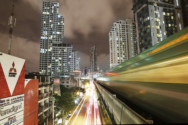 , Where's The Best Place To Live In Bangkok?