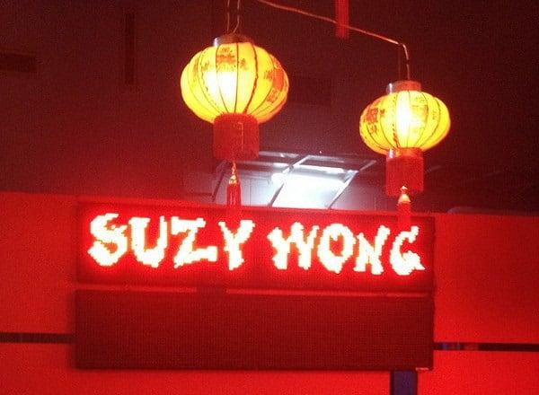 suzie wongs