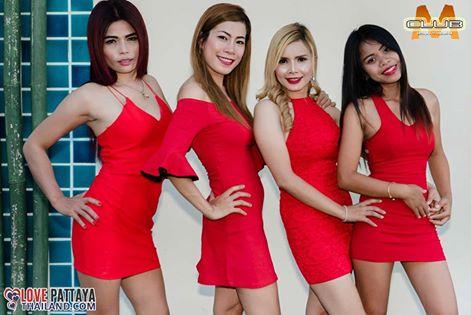 M club Pattaya