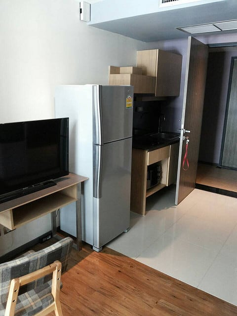 , Varrzon Residence Sukhumvit 36 Apartment Review