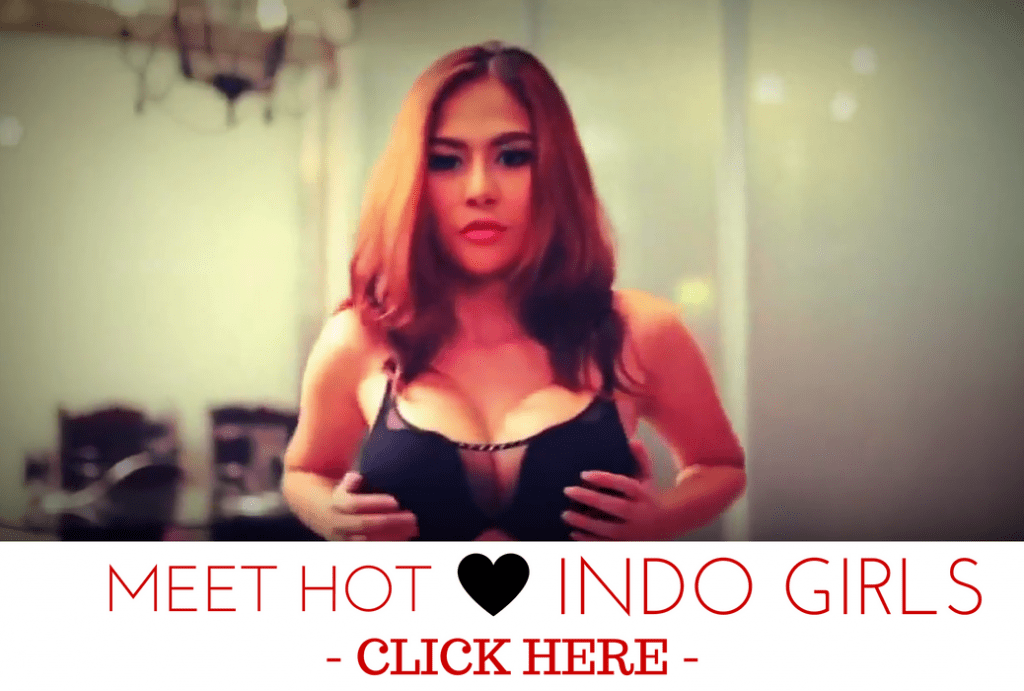 , Where to find Ladyboys (Waria) in Jakarta