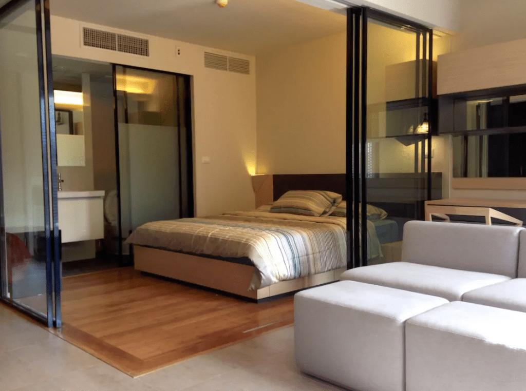 airbnb asoke
