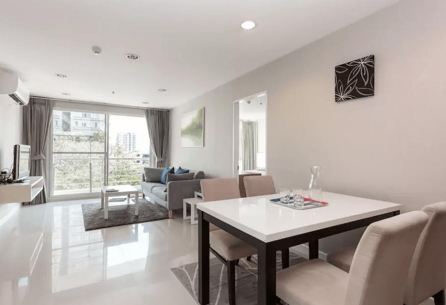 , Best Airbnb Rentals in Bangkok