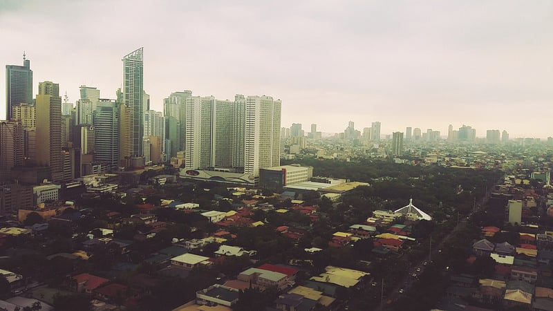 , Starter Guide To Manila Red Light District