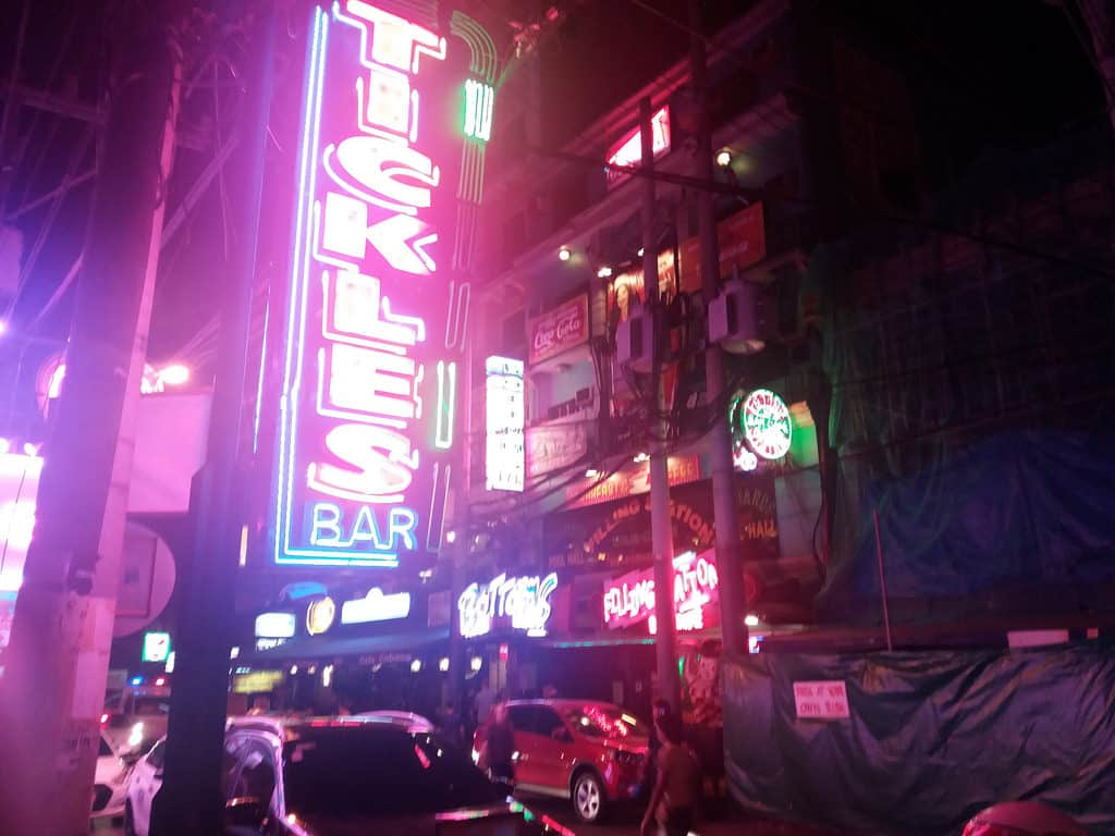 barfines, The Guide to Barfines in Asia