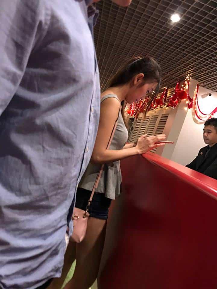 hookers in bangkok hotel