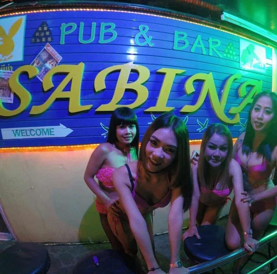 , Ao Nang Nightlife Guide for Tourists