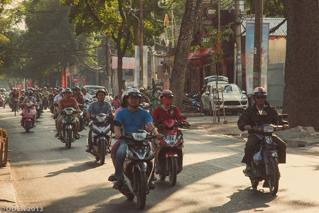, 6 Places For Sex in Ho Chi Minh