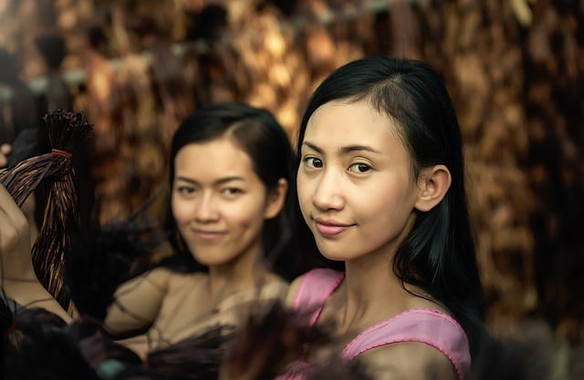 , 6 Places to Meet Shanghai Girls