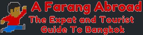 A Farang Abroad logo