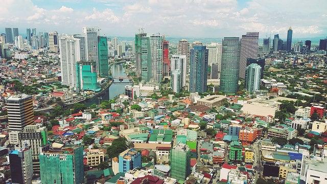 , A Quick Run Down on Manila