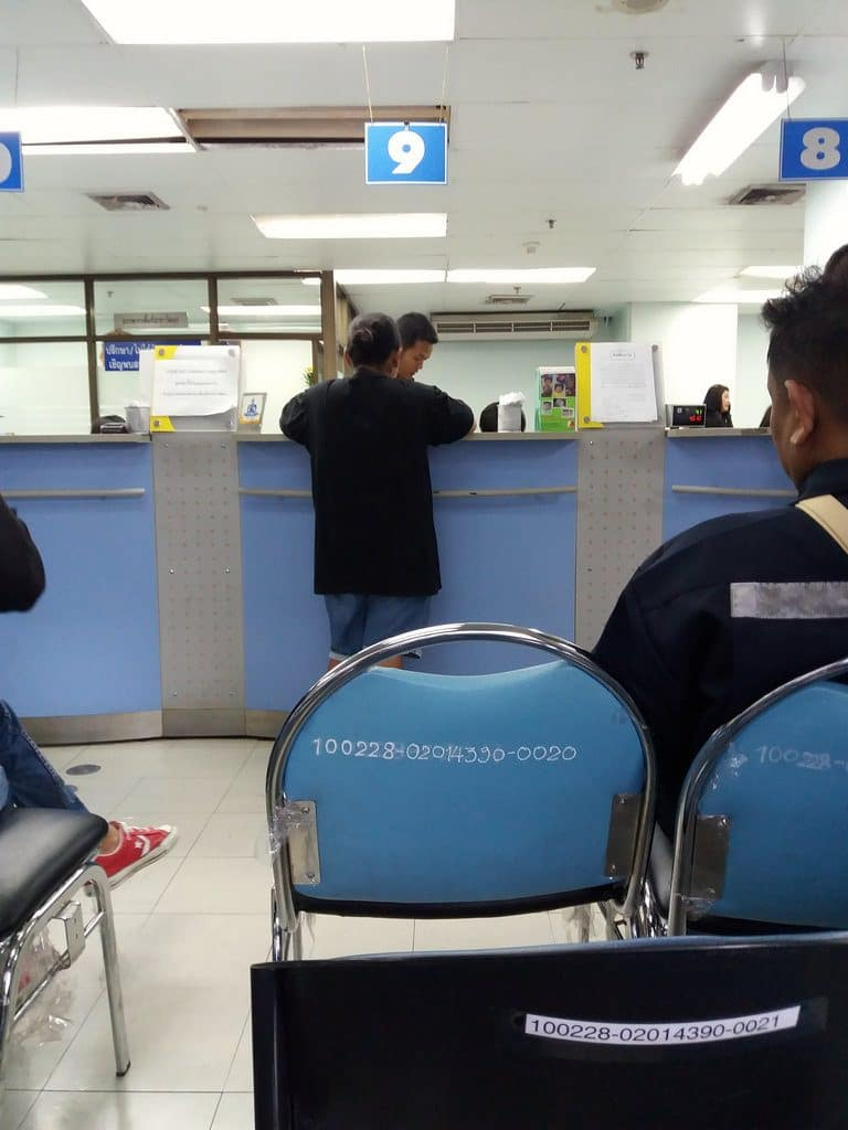 , How to get a Thai Tax ID Without a Work Permit (Digital Nomads)
