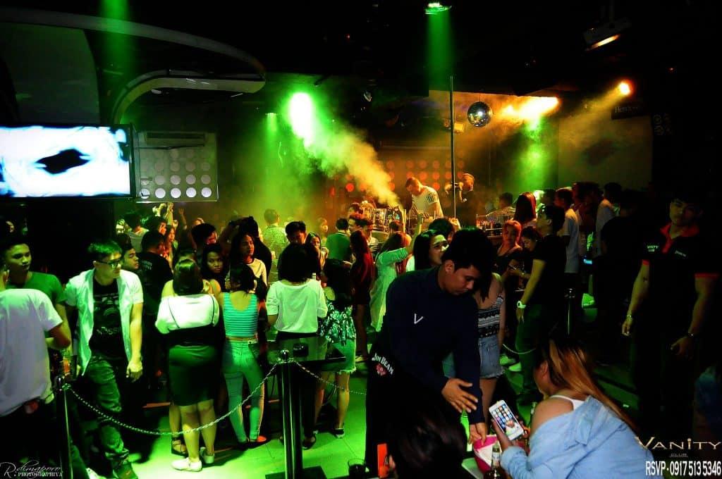 , 8 Best Clubs in Quezon City