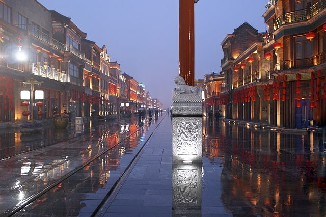 , 5 Places to Meet Single Beijing Girls