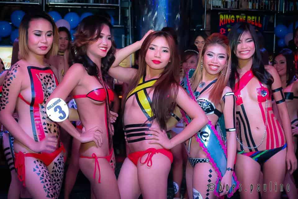 Philippines prices city angeles girl List of
