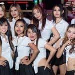 lucky hanoi night girls
